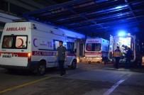BEŞPıNAR - Silahlı Kavgada Kan Aktı Açıklaması 1 Ölü, 1 Yaralı