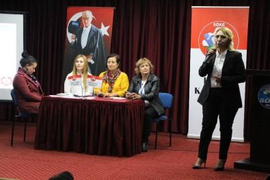 Söke Kadın Ve Gençlik Meclisleri Seçim Heyecanı Yaşadı