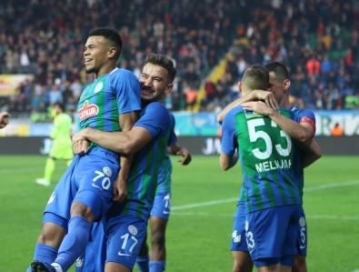 Süper Lig Açıklaması Çaykur Rizespor Açıklaması 3 - Konyaspor Açıklaması 1 (Maç Sonucu)
