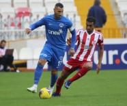 QUARESMA - Süper Lig Açıklaması D.G. Sivasspor Açıklaması 2 - Kasımpaşa Açıklaması 0 (İlk Yarı)