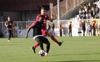ALI EMRE - Süper Lig Açıklaması Keçiörengücü Açıklaması 2 - Altınordu Açıklaması 1