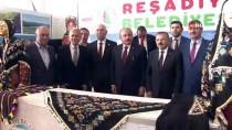 TBMM Başkanı Mustafa Şentop, Tokat Tanıtım Günleri'ne Katıldı