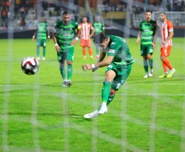 TFF 1. Lig Açıklaması Adanaspor Açıklaması 2 - Bursaspor Açıklaması 3