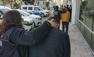 Tırda Ele Geçen 12 Kilo Esrarla İlgili 1 Tutuklama