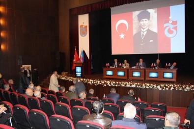 Trabzonspor Yönetimi İbra Edildi