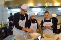 BENZERLIK - Türk Mutfağına 'Yabancı' Kalamadılar