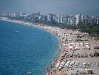 SAĞLIK TURİZMİ - Türkiye turizminde 2020'de 'rekor' beklentisi