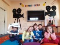 ALİ HAMZA PEHLİVAN - Uludere'de Öğrencilere Sinema Sınıfı Açıldı