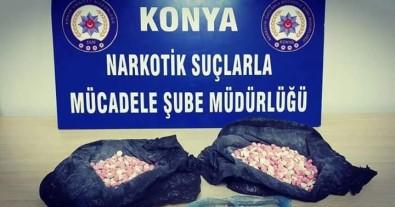 Uyuşturucu Tacirlerine Operasyon Açıklaması 8 Gözaltı