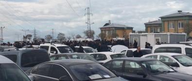 Van'da Silahlı Kavga Açıklaması Çok Sayıda Yaralı Var