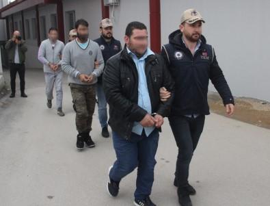 YPG'li Terörist, Adana'daki Bombayı Suriye'den Patlatmış