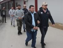 PLASTİK PATLAYICI - YPG'li Terörist, Adana'daki Bombayı Suriye'den Patlatmış
