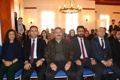 YTB'den 'Irak Kültür Ve Tanıtım Günü'programı