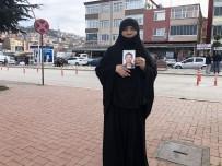 Afgan Uyruklu Anne 27 Yaşındaki Oğlunu Arıyor