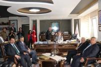 AK Parti Milletvekili Uçar 'Ereğli Eski Günlerine Kavuşmalı'