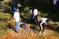 Alaşehir Belediyesinden Çevreci Harekete Destek
