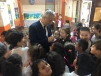 Başkan Babaoğlu, Öğrencilerle Buluştu