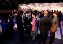 ÜNLÜLER - Breakthrough Ödülleri Sahiplerini Buldu