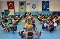 İSMAİL BALABAN - Cumhuriyet Kupası Briç Turnuvası Yapıldı'
