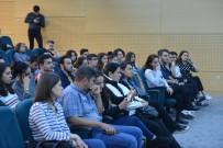Deneyimli Endüstri Mühendisliği Günleri-2 SAÜ'de Düzenlendi