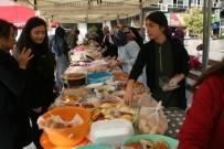 Devrek Kız Anadolu İmam Hatip Lisesi'nden Kermes