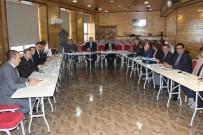 DKMP'nin 10.Bölge Müdürlüğü Toplantısı Yenice'de Yapıldı