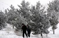 Doğu Anadolu'da Soğuk Hava Açıklaması Göle - 17