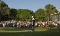 BRITANYA - Dünya Golfünün En İyileri Yedinci Kez Belek'te