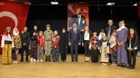Erzincan Belediyesi Çocuk Tiyatrosundan Anlamlı Program