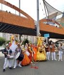 Forum Mersin'de Narenciye Festivali Coşkusu Yaşandı