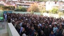 ERSİN ARSLAN - Gaziantep'te Otomobille Hafriyat Kamyonunun Çarpışması