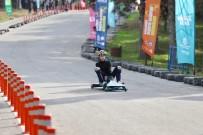 Gençlik Oyunları Bilyalı Tornet İle Başladı