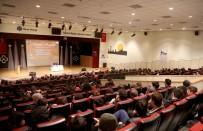 İhlas Koleji, Prof. Dr. Ramazan Ayvallı'yı Konuk Etti