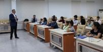 İl Çocuk Hakları Komitesi Öğrencilerine Farkındalık Eğitimi