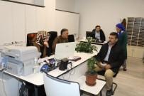 NECATTIN DEMIRTAŞ - İlkadım Belediyesi Sosyal Belediyecilik Hizmetlerinde Öncü Oluyor