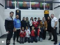 NECATTIN DEMIRTAŞ - İlkadım Belediyesi Sporcularından Dostluk Turnuvası'nda Büyük Başarı