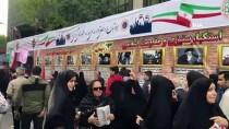 AYETULLAH - İran'da ABD Büyükelçiliğinin İşgalinin 40. Yıl Dönümü Kutlandı
