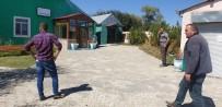 Kars'ta Köy İçi Yolları Bitirilerek Hizmete Açılıyor