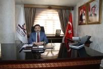 Kızıltepe Belediyesi'ne Kayyum Olarak Atanan Kaymakam Çam Göreve Başladı