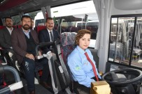 Kocaseyit Havaalanı İçin 5 Otobüs