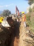 Kumluca'ya İki Yeni İçme Suyu Projesi