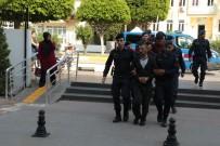 Manavgat'ta Uyuşturucu Tacirleri Arasında Silahlı Çatışma Açıklaması 4 Gözaltı