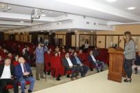 Mersin'de 'Yargı Reformunun Ceza Ve Ceza Muhakemesi Hukuku Bakımından Değerlendirilmesi' Semineri