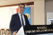 Mersin Orman Bölge Müdürlüğü, 11 Kasım'da 251 Bin Fidanı Toprakla Buluşturacak