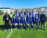 Nevşehir 1Amatör Ligde 3.Hafta Maçları Oynandı
