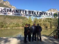 KARAVAN - Osmaneli'nde Karavancılar İçin Konaklama Alanı Oluşturulacak