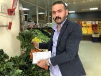 (Özel) Esenyurt'ta Ispanağın Satın Alındığı İddia Edilen Marketçi Konuştu
