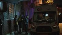 (Özel) İstanbul'da 18 Yaşındaki Gencin Sır Ölümü