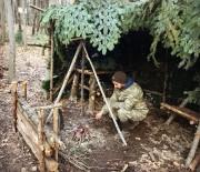 (Özel) Türkiye'de Survivor Hayatı Yaşayan Gezginin Hayali Amazonlara Gitmek