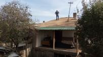 SIRKELI - Pursaklar Belediyesinden Örnek Davranış